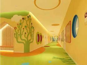 幼儿园装饰的时候做阁楼的要点是什么