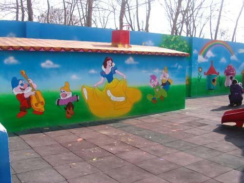 幼儿园装饰的办公空间设计需要留意哪些问题?
