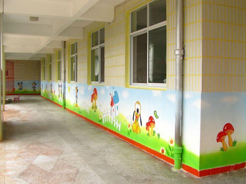 幼儿园墙绘的操作步骤 墙绘工程施工注意事项有什么?